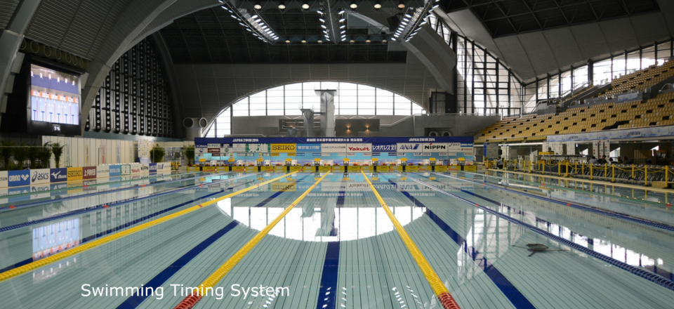 Banner_Swimming Timing System
